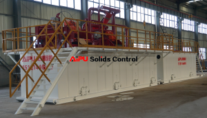 solids control system 2