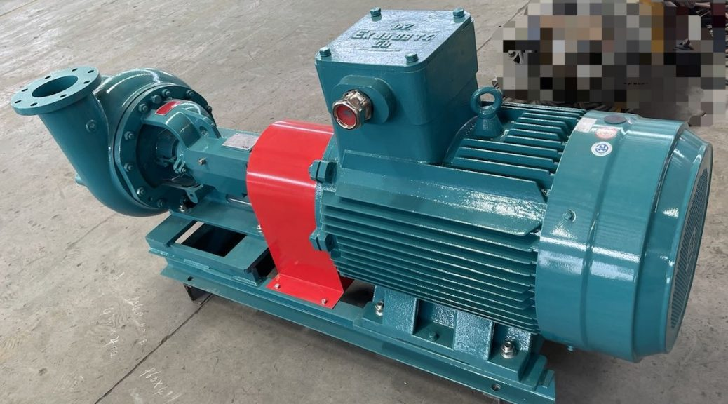 Pumps for drilling mud